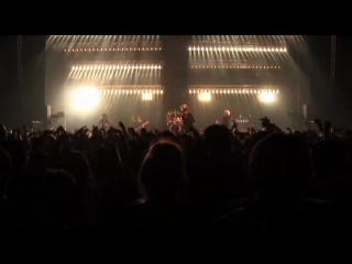 lynch. The Shadow Impulse Final 2009.09.06 at Akasaka Blitz